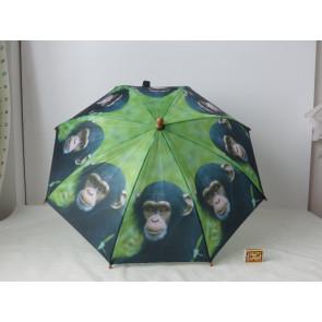 Děštník opice TI