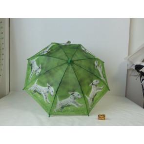 Deštník dětský dalmatin TI