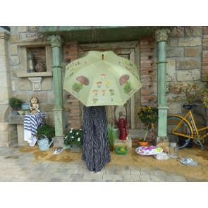 Deštník houby TI