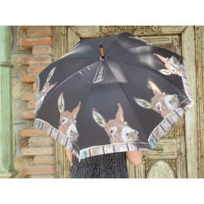 Deštník osel TT