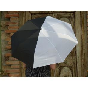 Deštník skládací panda TI