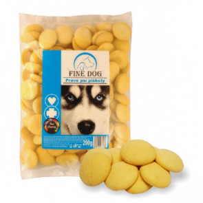 FINE DOG piškoty 200g