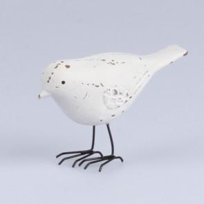 Dřevěný ptáček DKS