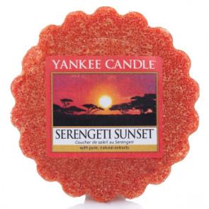 YANKEE CANDLE vosk - Serengeti Sunset 22g