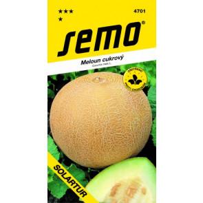 Meloun cukrový SOLARTUR 0,8g
