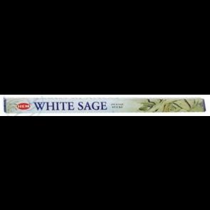 Vonné tyčinky White sage