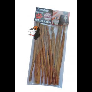 JUMBO Vepřová střívka Špagetky 70g