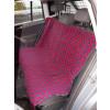 Car-roll cestovní deka, 140x127cm
