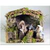 Scéna narození Ježíška