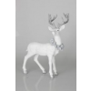 Jelen bílý 49cm