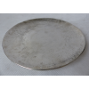 Talíř stříbrný 19x19x2cm