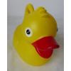 Konev Kachna žlutá plast