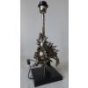 Podstavec lampy Mušle 18x19x40cm