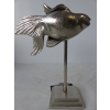 Ryba na stojánku 23x10x32cm