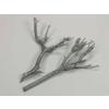 Dekorace větve zelené 500g