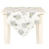 Běhoun na stůl 50x160 cm- Bouquet De Lavande