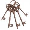 Svazek klíčů V litina