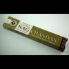 Vonné tyčinky Golden Nag Chandan